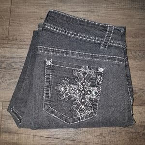 Denim - Suko jeans 14x31